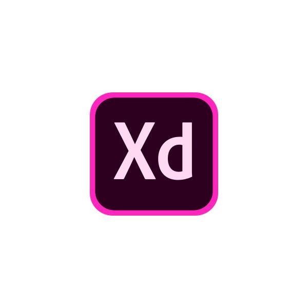 Adobe XD CC