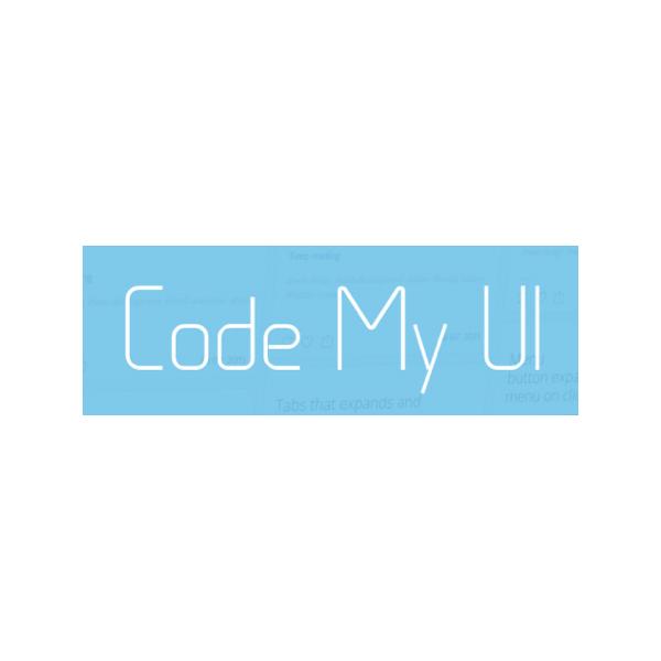 Code My UI