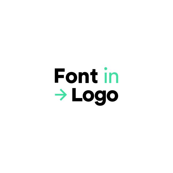 Font In Logo