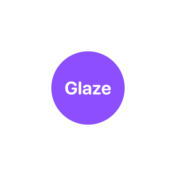 Glaze Illustrations