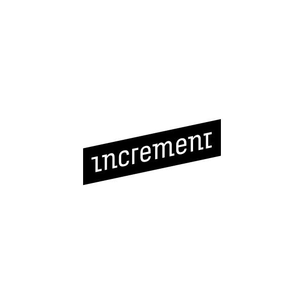 Increment
