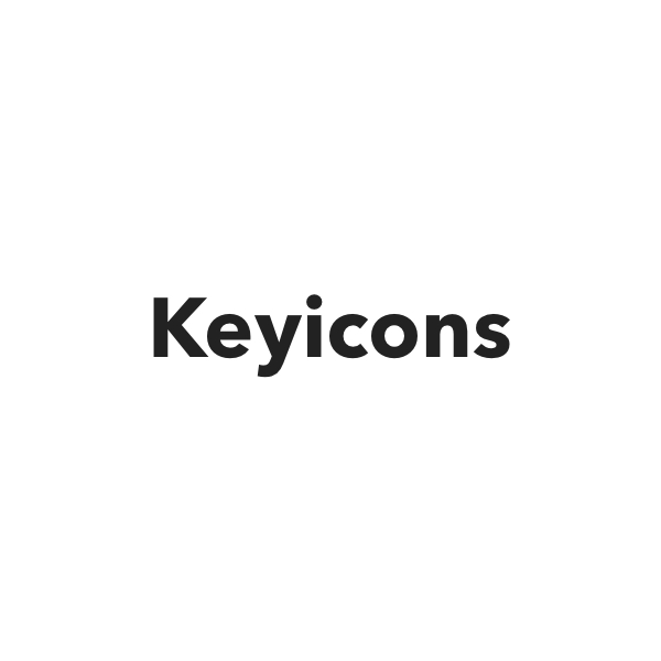 Keyicons