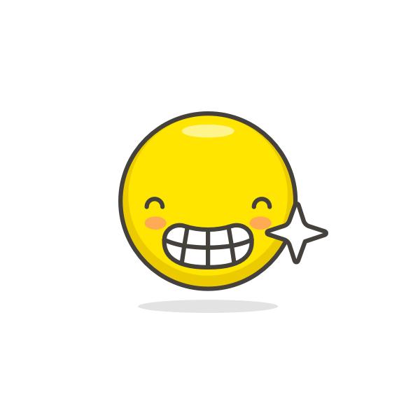 Streamline Emoji